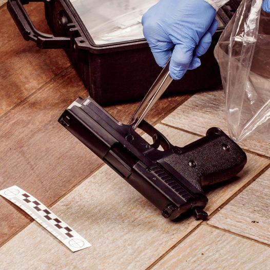 Crime Scenes (CSI)