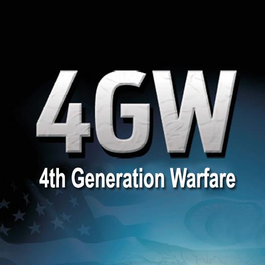 مقدمة عن الجيل الرابع من الحروب