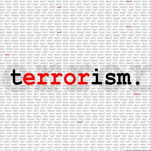 الإرهاب ومكافحة الإرهاب