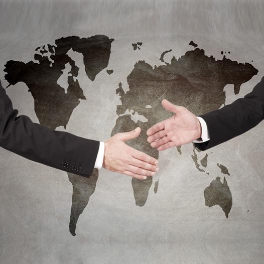 مقدمة في العلاقات الدولية والدبلوماسية