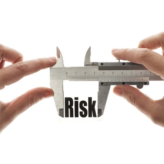 إدارة وتقييم المخاطر في المنظمات