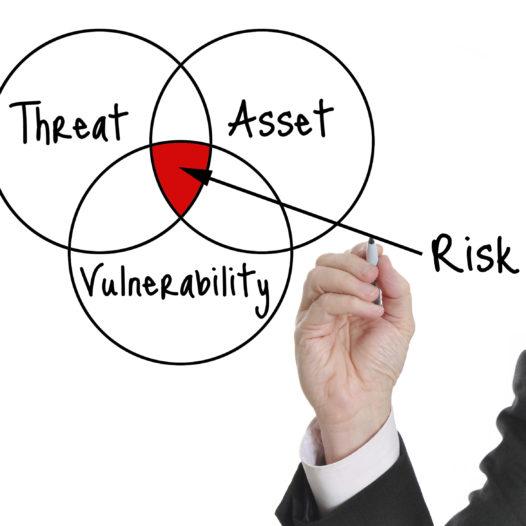 سجل المخاطر التنظيمية