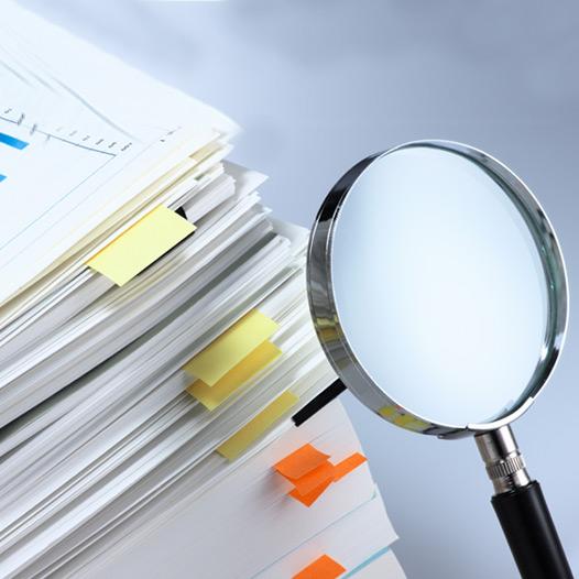 تحليل الوثائق