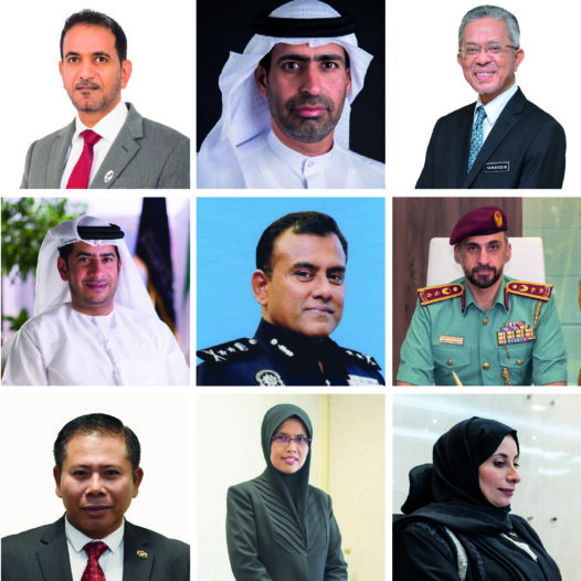 Malaysia and UAE Shares Best Government Practices Handling COVID-19 In Rabdan Academy Webinar