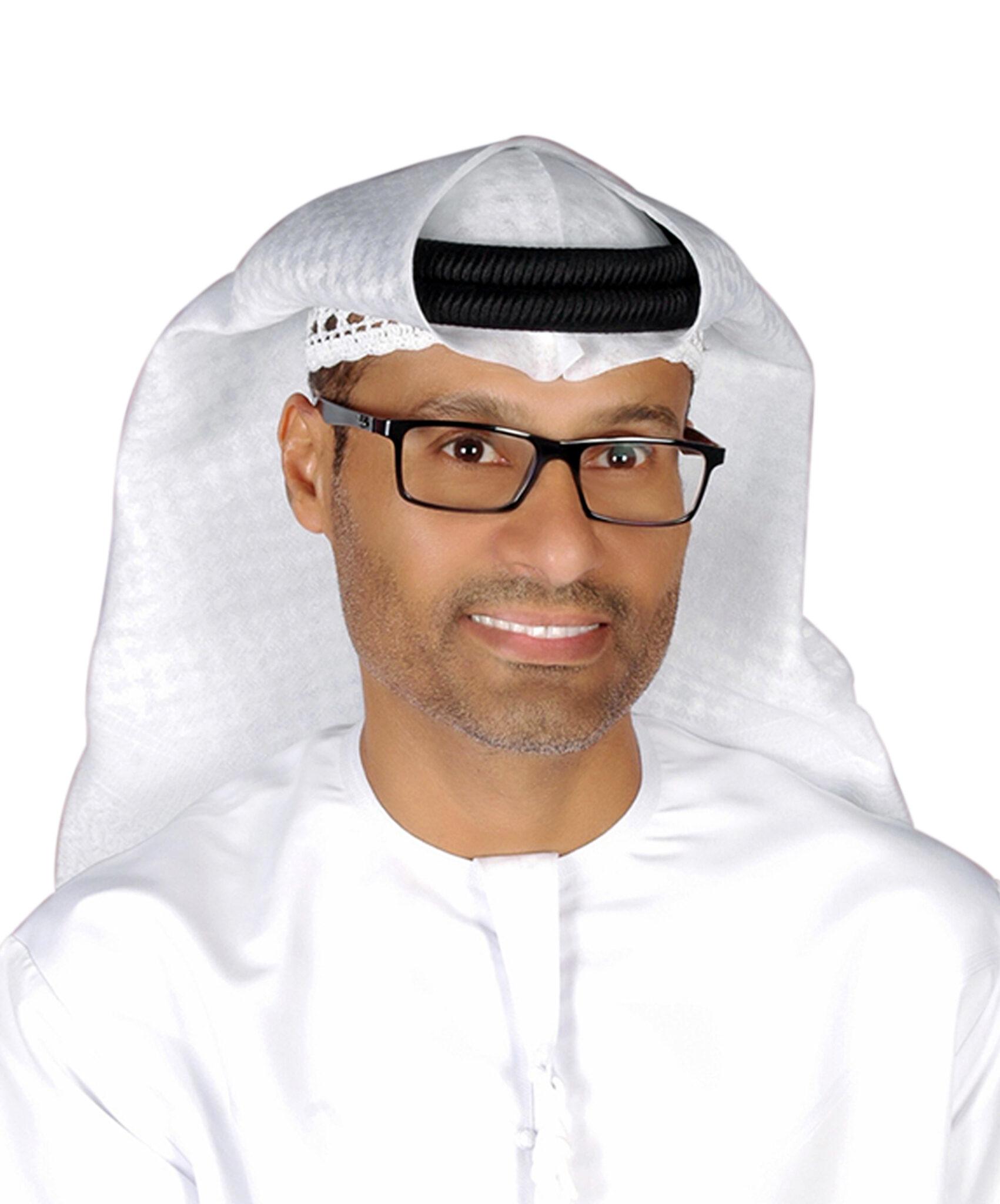 dr  mohamed hamad hareb al kuwaiti