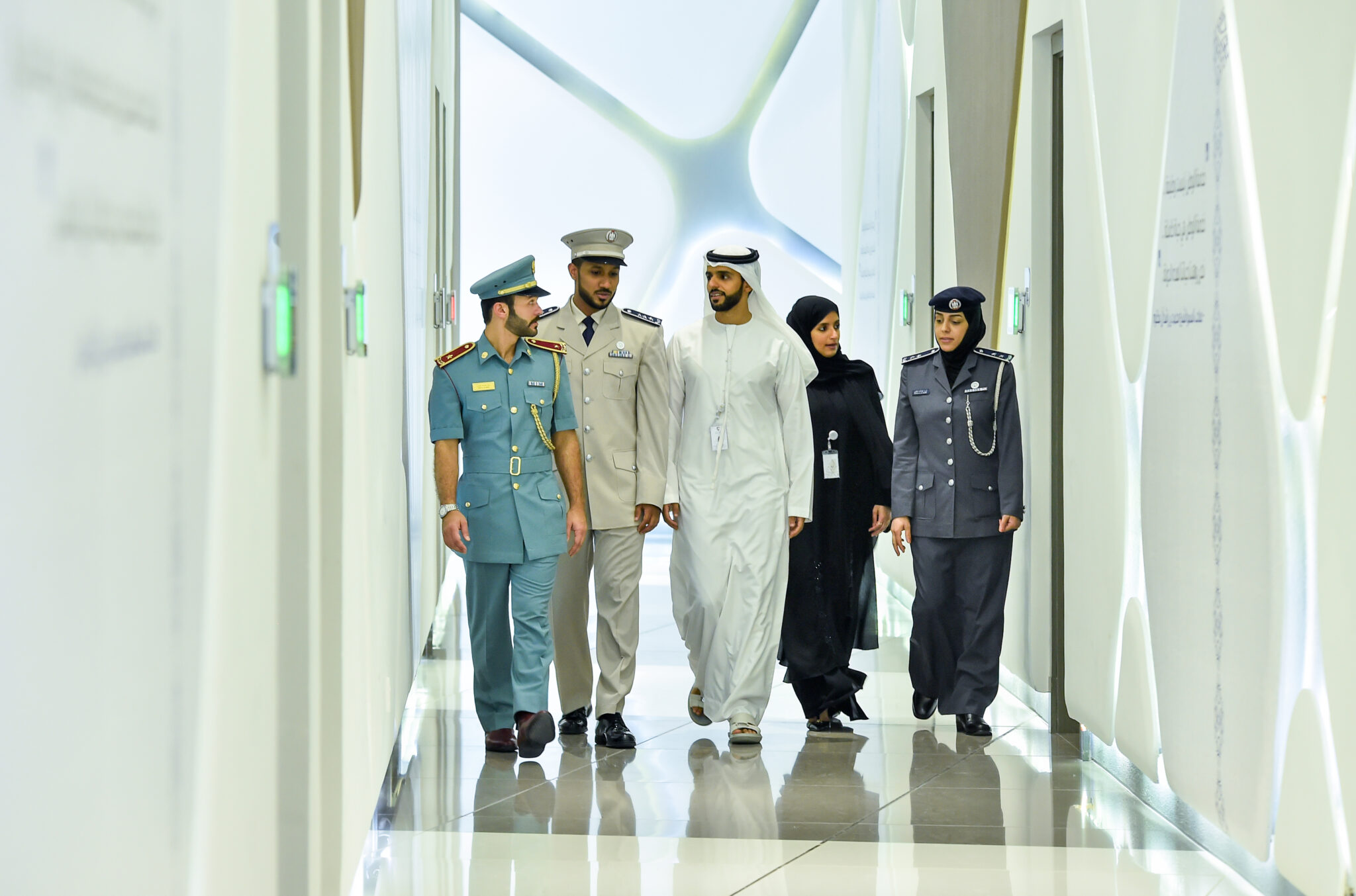 Rabdan Academy introduces Master of Science in Policing and Security Leadership for the first time in UAE