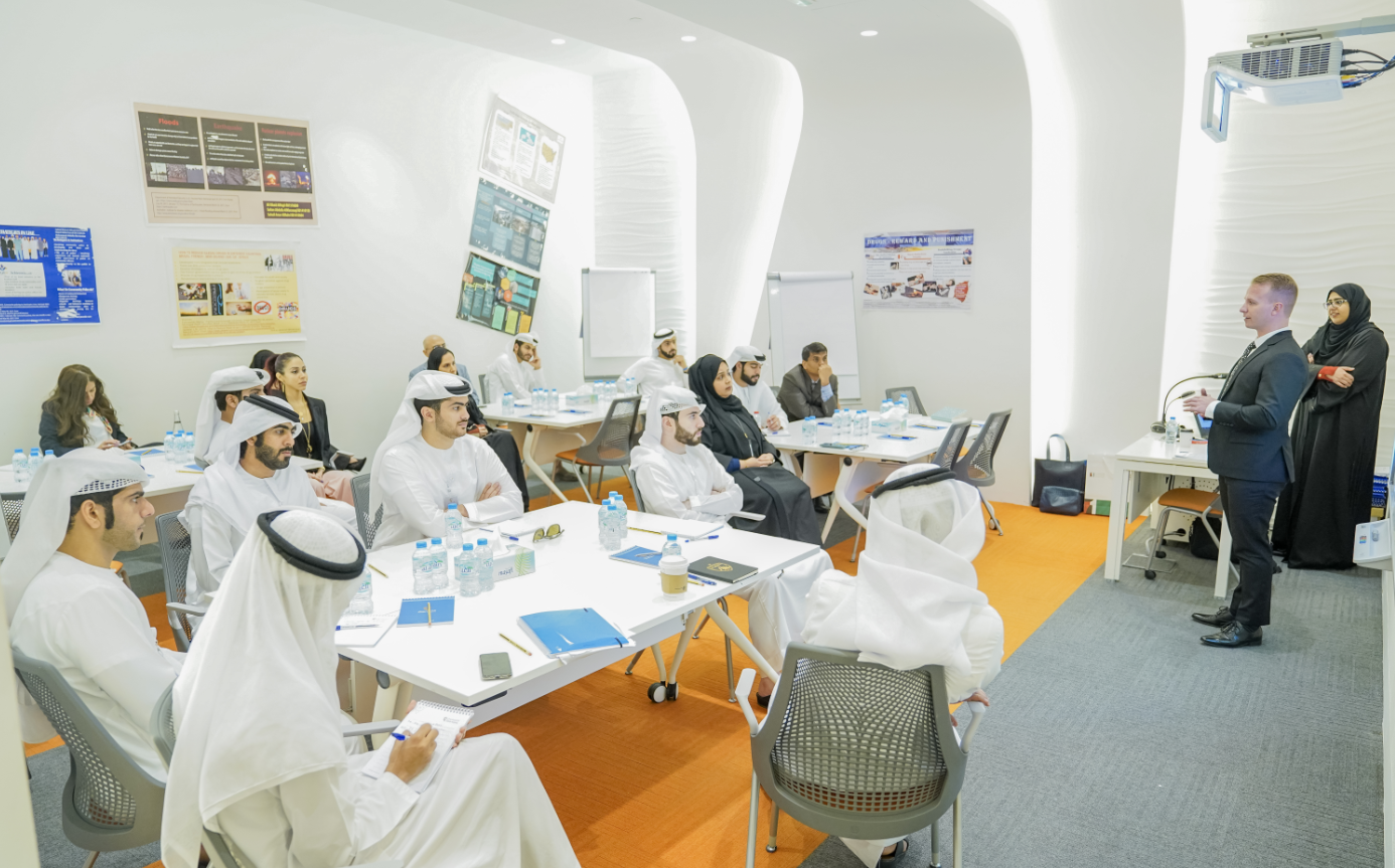 Rabdan Academy Launches Activities and Events to Enrich Innovation Month 2020 and Highlight Student Creativity