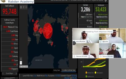 As part of its crises and disasters management plans: Rabdan Academy Puts Distance Learning Platforms in Action