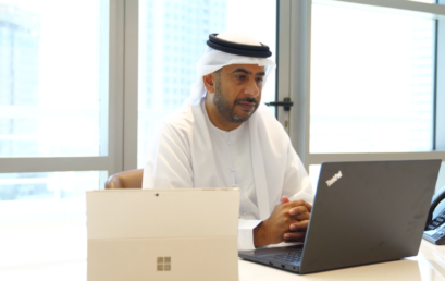 In cooperation with Abu Dhabi School of Government: Rabdan Academy Organizes a Series of Online Panel Discussions to Address Future Challenges of COVID-19