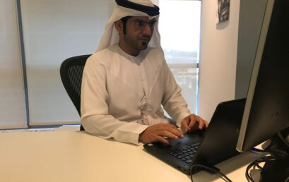 """Future Foresight of Higher Education in the UAE Rabdan Academy participate in """"Activities of the Innovation Program"""""""