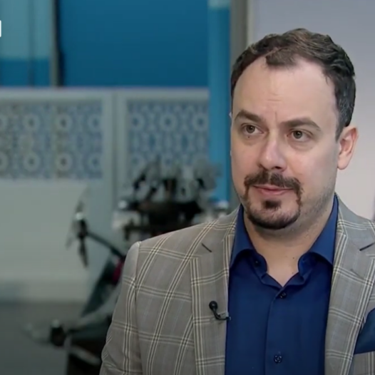Homeland Security Faculty – Dr. Spyridon Plakoudas Interview  On Sky News Arabia @ IDEX 2021