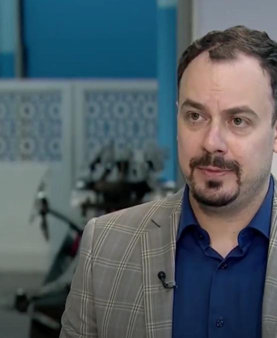 Homeland Security Faculty – Dr. Spyridon Plakoudas Interview  On Sky News Arabia @ IDEX 2021