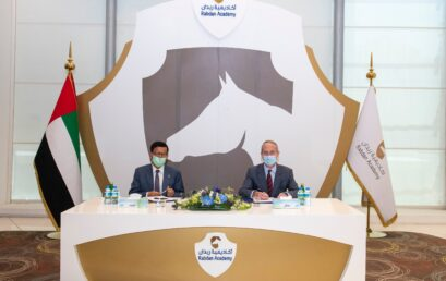 UN Assistant Secretary-General visits Rabdan Academy
